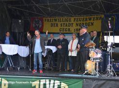 Norddeicher Feuerwehrtage, 29.07.2016