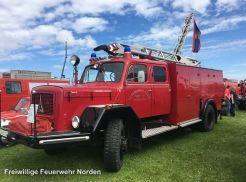 Norddeicher Feuerwehrtage, 30.07.2016