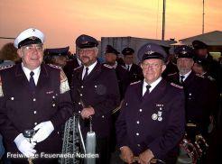 Feuerwehr- und Schützenspielmannszug Norden