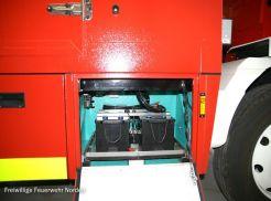 Gerätewagen - Atemschutz