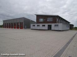 Hilfeleistungszentrum Norden